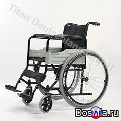 Кресло коляска LY-250-100 Titan Deutschland Gmbh
