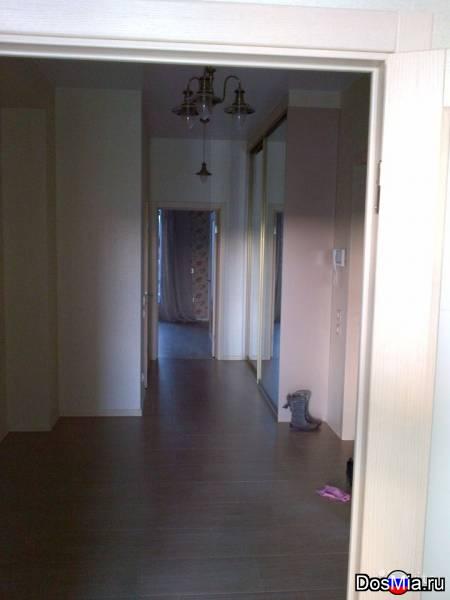Сдаётся 2-х комнатная квартира 83 м2 в Центральном районе