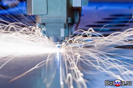 Изготовление металлоконструкций, лазерная резка металлов.