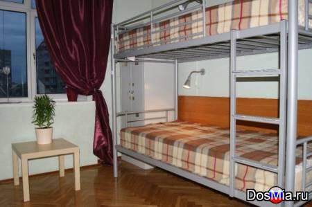 Продается прибыльный уютный и спокойный хостел 120 м2