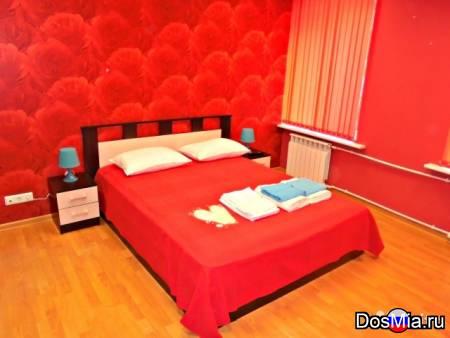Мини-отель (хостел) 120 м2 в центре Санкт-Петербурга