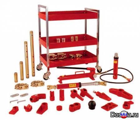 Гидровлические инструменты