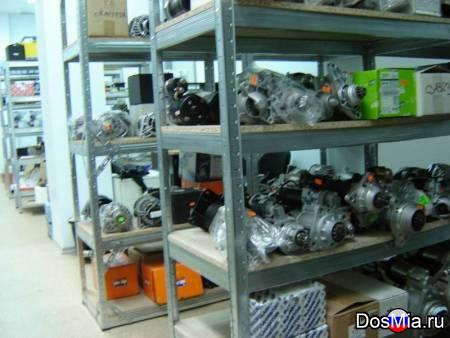 Генераторы различных типов с оптового склада