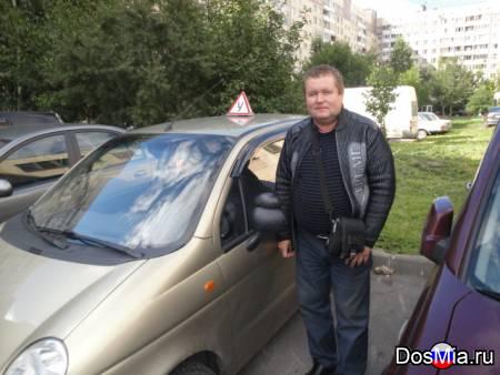 Инструктор по вождению на машине с АКПП в Санкт-Петербурге