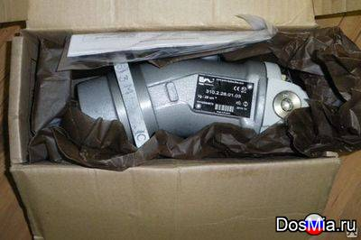 Гидромотор 210.12.00.03.