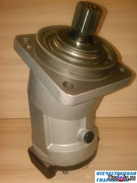 Гидромотор 310.112.00 ( 210.25.13.21 В1).
