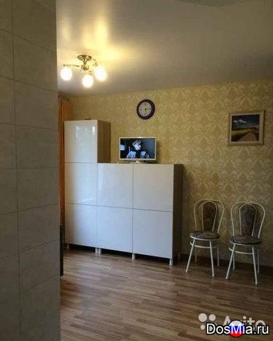 Сдам 1-к квартиру в Москве в 5-и минутах от м. Пражская.