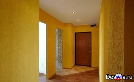 Комплексный ремонт квартир, офисов, домов, магазинов и других помещений.