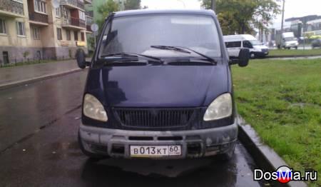 """Продаю микроавтобус Соболь """"Баргузин"""" 2217, 2004 г. в., пробег 35 000 км."""