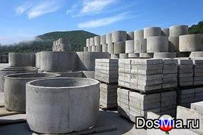 Завод железобетонных изделий в городе Бронницы предлагает свою продукцию