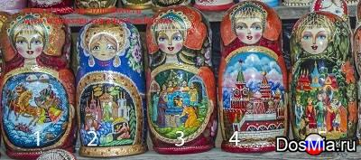 Изделия народных промыслов, живопись, сувениры. Russian art and souvenirs.
