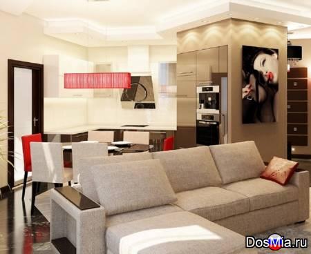 Квартира 3-х комнатная на час, на ночь, на сутки на ул. С. Перовской, 23.