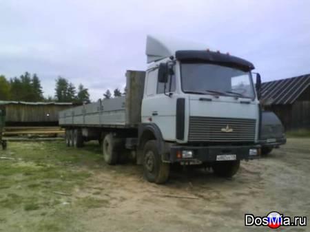 Бортовая машина с кузовом 6 метров,10 тонн в Королеве и области.