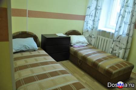 Уютные комнаты в центре Cанкт-Петербурга на Лиговском проспекте