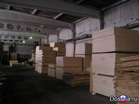 Большой ассортимент древесно-плитных материалов
