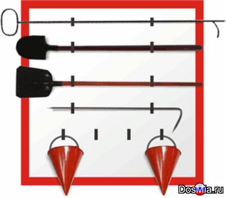 Продаём пожарное оборудование с оптового склада
