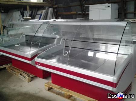 Продаём холодильное оборудование