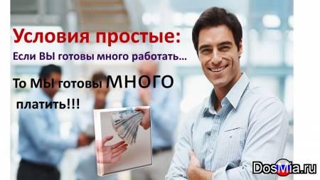 Открыта вакансия информационного менеджера по развитию интернет-магазина