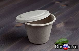 Комплексные поставки широкого ассортимента одноразовой посуды