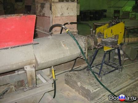 Продам оборудования для производства хозяйственного мыла