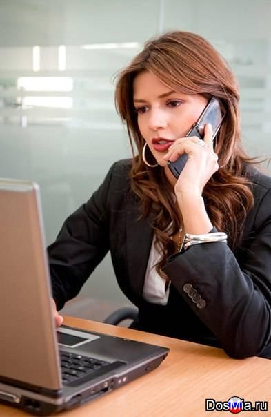 Мобильная студия причесок в поисках менеджеров активных продаж