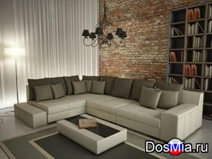 Изготовление мягкой мебели по Вашим индивидуальным эскизам и размерам