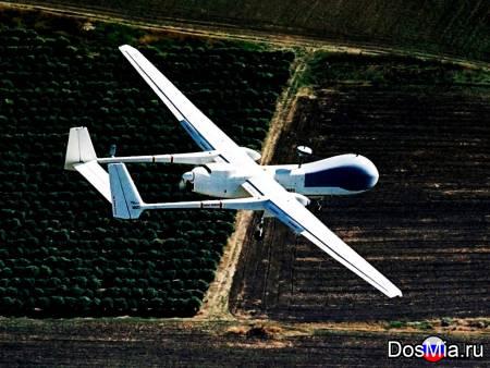 Производим и продаём беспилотные летательные аппараты