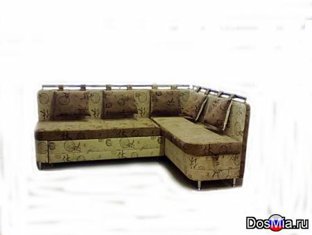 Мягкая мебель. Перезагрузка.