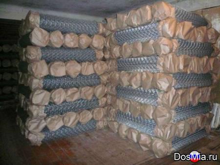 Продаётся сетку рабицу от производителя