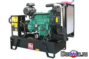 Дизельные генераторы от дилера