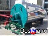 Линия переработки зерновой барды в корм DDG стандарта