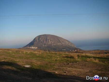 Крым поход пеший туристический по горному Крыму