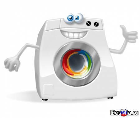Ремонт стиральных машин любых марок на дому