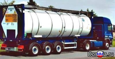 Предлагаем к поставке пропионовую кислоту производства Basf Германия