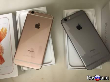 Apple iPhone 6s 16gb new unlocked