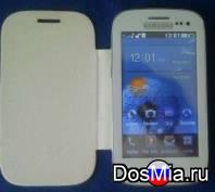 Мобильный телефон Samsung Galaxy A9500 дисплей 4 дюйма