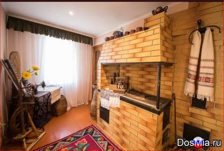 Владимировская усадьба дом для отдыха в деревне