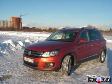 Продам автомобиль Volkswagen Tiguan 2012 г. в., 170 л. с., 2 л.