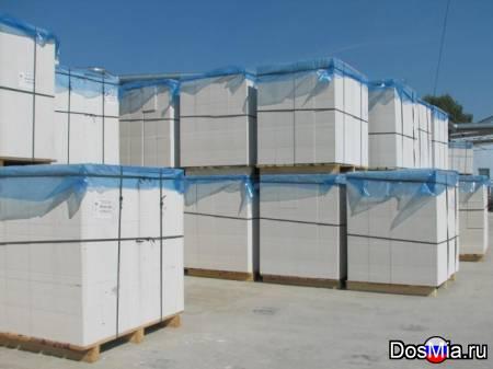 Газосиликатные блоки ГОСТ 25485-89