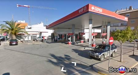 Продается действующая АЗС в Испании