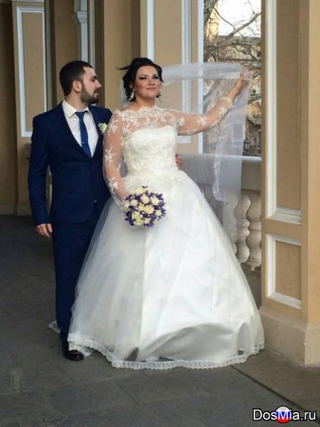 Пошив и прокат свадебных платьев
