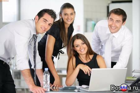 Менеджеры в интернет-магазин