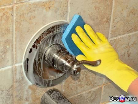 Предлагаю услуги генеральной уборки квартир, офисов и других помещений.