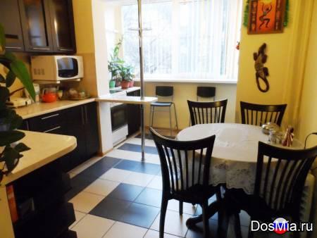 Продается 2-х комнатная квартира 49 м2 по ул. Полетаева.