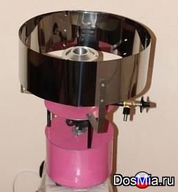 Продаем аппараты для сладкой ваты УСВ4 газовые, добавки и палочки.