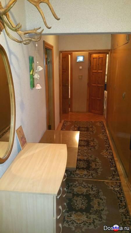 Продам светлую и уютную квартиру в тихом и красивом городе Пятигорске