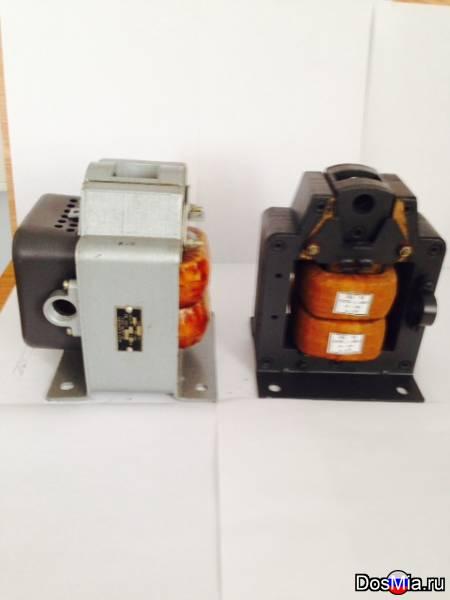 Электромагниты ЭД-10101, ЭД-10102, ЭД-11101, ЭД-11102.
