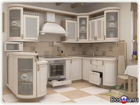 Мебель на заказ - кухни, детские, шкафы купе, гардеробные, прихожие.