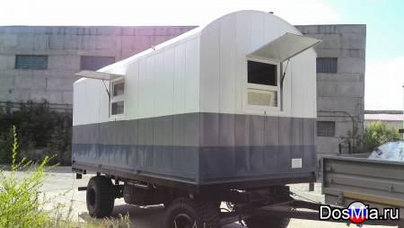 Мобильный дом, продам со склада или изготовлю на заказ.