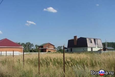 Собственники продают три смежных земельных участка по 6 соток каждый